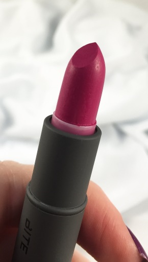Bite Beauty Luminous Creme Lipstick Duo in Lingonberry