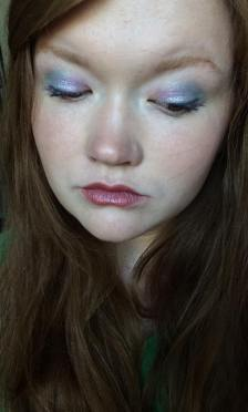 Galaxy Chic Look #2