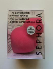 Sephora Haul Sponge