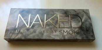 Urban Decay Naked Smoky