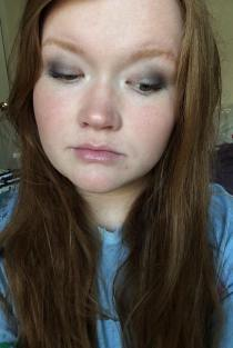 Urban Decay Naked Smoky #2
