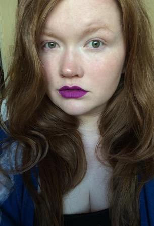 ColourPop Lychee Lipstick Review