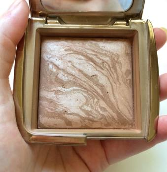 August Favorites 2015 Hourglass Ambient Bronzer