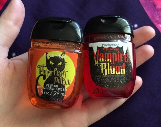 Golden Glamor Haunted Halloween Giveaway!