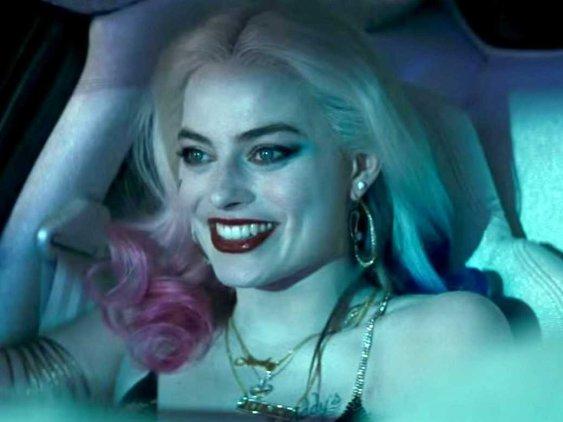 Harley Quinn Suicide Squad Tutorial