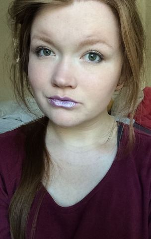 Covergirl Star Wars Lipsticks Lilac 20 Lavender
