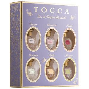 Tocca Parfume Wardrobe Gift Set Perfume Sephora